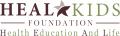 Heal Kids Foundation logo