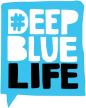 Deep Blue Life logo